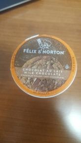 Felix&NortonChocolatAuLait