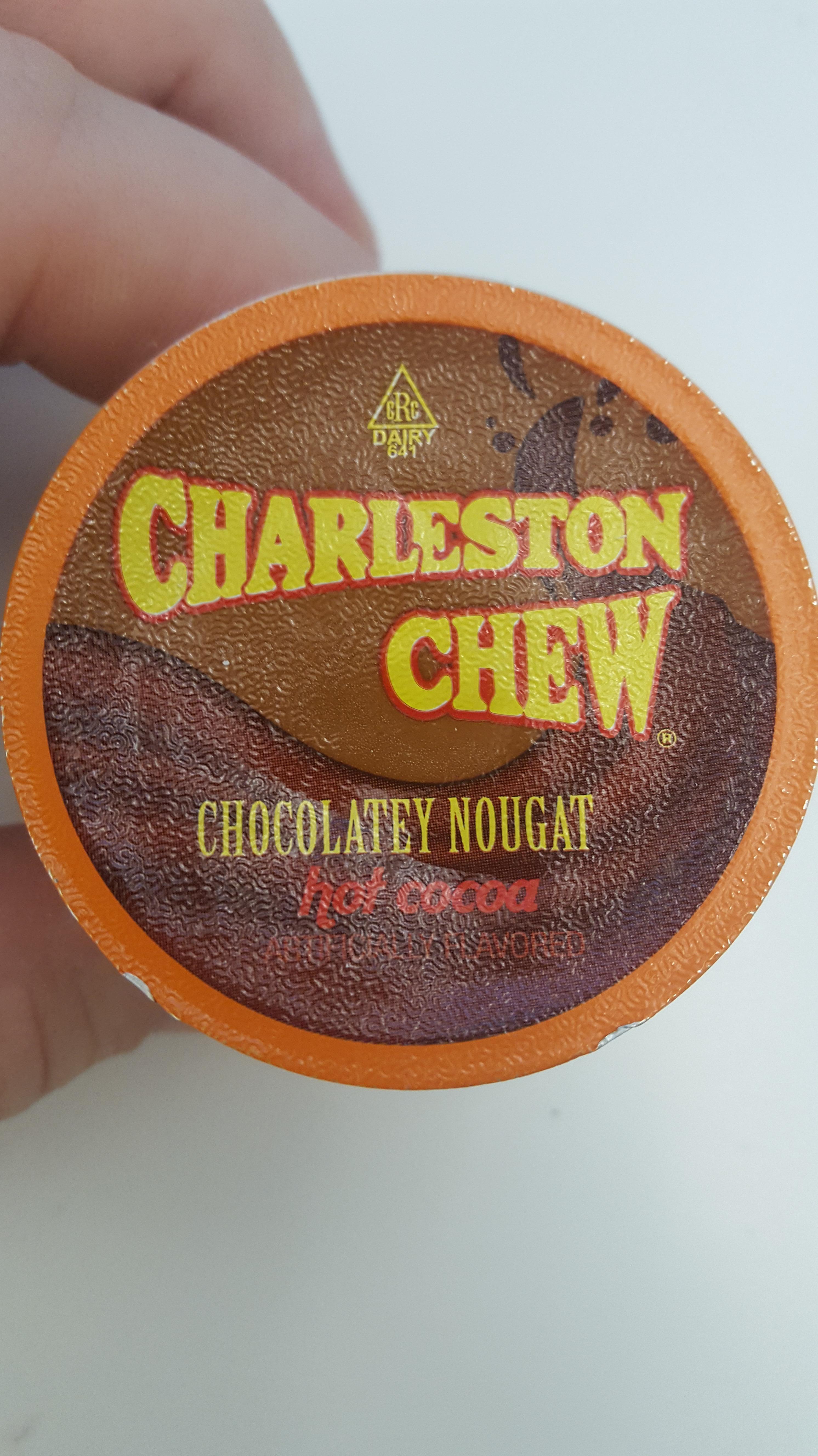 CharelestonChew